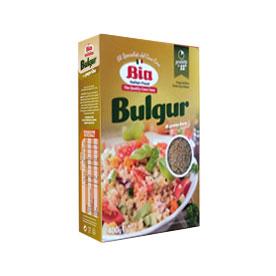 Bulgur(Convencional y ecológico)